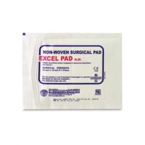 non woven surgical pad