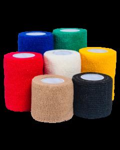 Cohesive-Bandage-