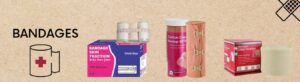 bandage manufacturer in india