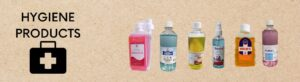 hand sanitizer manufacturer