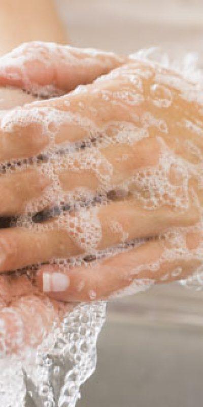 Hand wash manufacturer